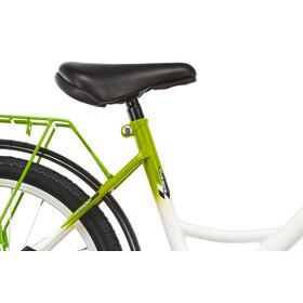 """Vermont Race - Vélo enfant - 18"""" vert"""